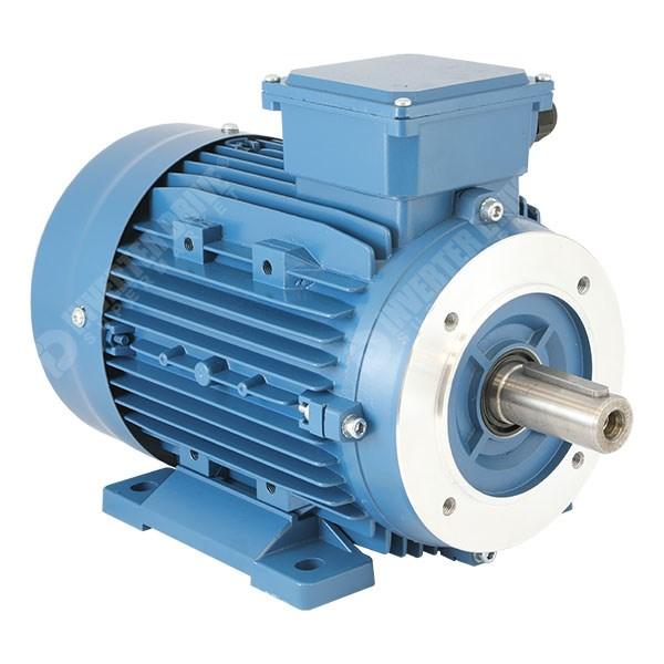 Universal Ie2 3kw Three Phase Motor 230v  400v 2p 100l B34