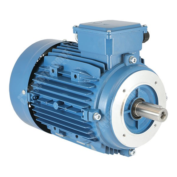 Universal Ie2 4kw Three Phase Motor 400v 690v 4p 112m B14