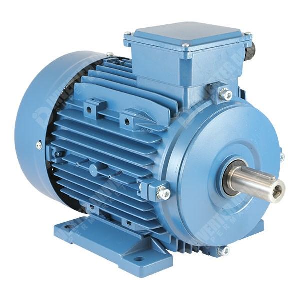 Universal ie2 4kw three phase motor 400v 690v 2p 112m b3 for Universal ac dc motor