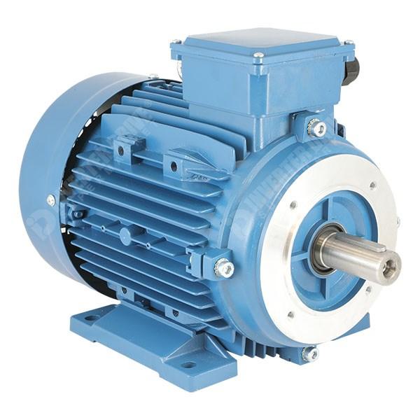 Universal IE2 4kW Three Phase Motor 400V/690V 2P 112M B34 - AC ...