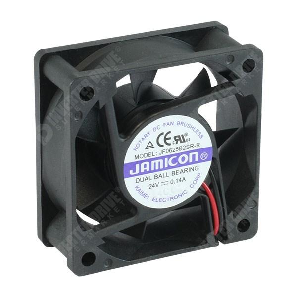 Cooling Fan Drive : Weg spare cooling fan for kw cfw