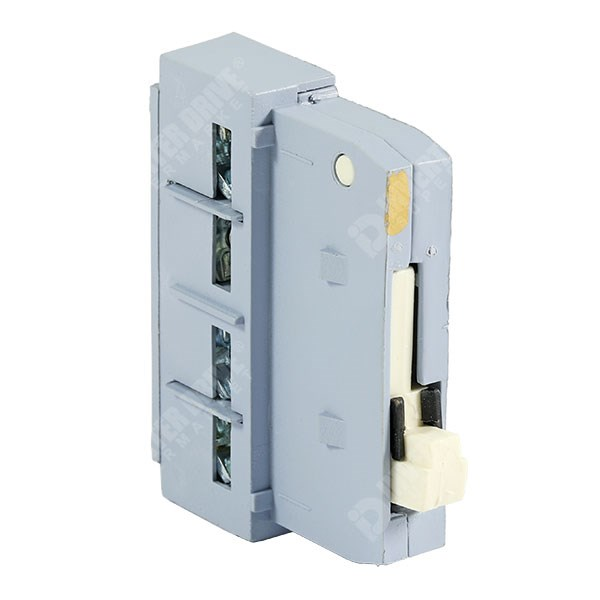 Photo of WEG ACBF-11 1NO/1NC Auxiliary Contact Front-mount for MPW16 MPW25 or MPW65 Circuit Breaker