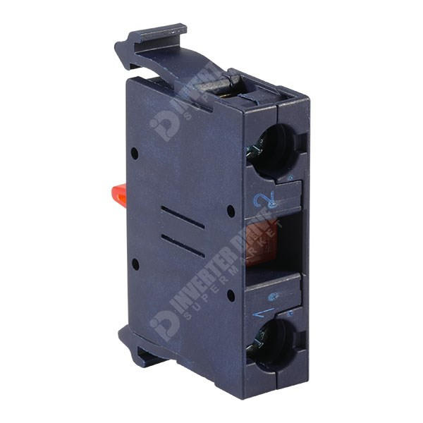 WEG BC01F-CSW SWITCH CONTACT 12891186--NEW IN BAG