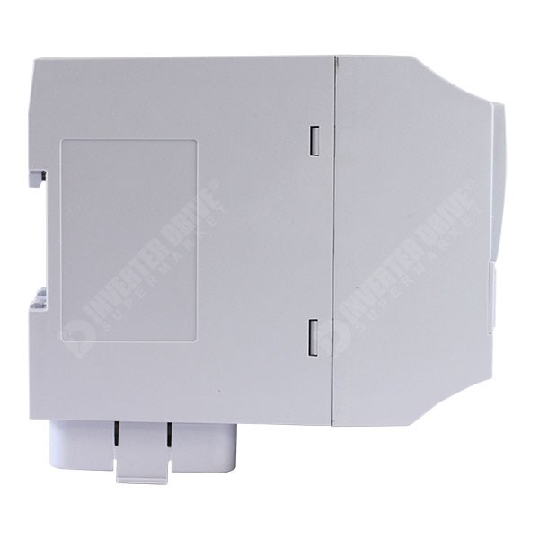 Photo of WEG CFW100 IP20 0.37kW 230V 1ph to 3ph AC Inverter Drive, Unfiltered