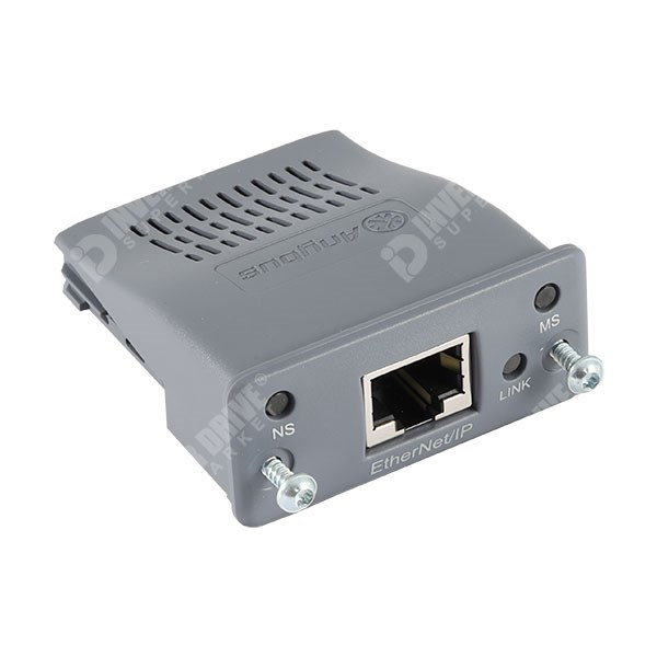 Photo of WEG Ethernet IP Interface Module for CFW-11 Inverters (Slot 4)