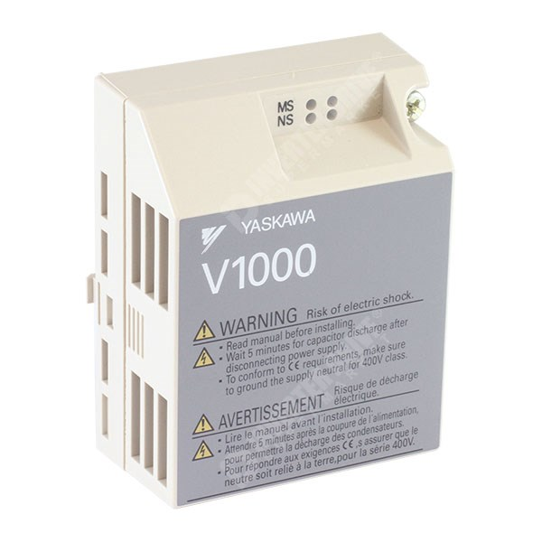 Sensational Yaskawa Si En3 V Ethernet Ip Communications Card For V1000 Wiring Digital Resources Zidurslowmaporg